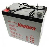 Аккумулятор Ventura GPL 12-55 55 А (AGM)