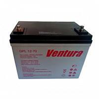 Аккумулятор Ventura GPL 12-70 70 А (AGM)