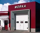 Секционные гаражные ворота цена Алютех, Дорхан, Херман, фото 2