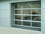 Секционные гаражные ворота цена Алютех, Дорхан, Херман, фото 4