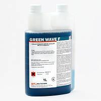 Концентрированное беспенное щелочное моющее средство Green Wave F 1 л. (Baltiachemi)