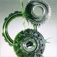 Трансмисионное масло и жидкость гидравлических систем