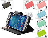 Чехол-бумажник для Samsung Galaxy Note 3 N7200 / N9000