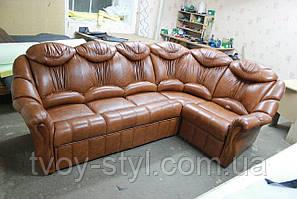 Перетяжка мягкой мебели в Днепропетровске 11