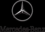 Вії на фари Mercedes