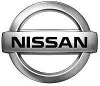 Вії на фари Nissan