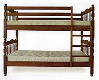Двухъярусная кровать Трансформер 2 90х200 ТИС 1700х980х2125мм