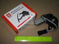 Моторедуктор стеклоподъемника (1118-3730611) ВАЗ 1118, 2123 прав.(квадрат) 12В, 30Вт <ДК>