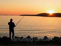 Как выбрать костюм для рыбалки