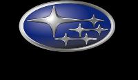 Вії на фари Subaru