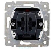 Механизм выключателя 2-го Legrand PRO 21