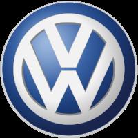 Вії на фари Volkswagen