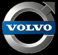 Вії на фари Volvo