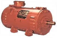 Электродвигатель постоянного тока 4ПФ132SBT       19/2180-5000  440/220