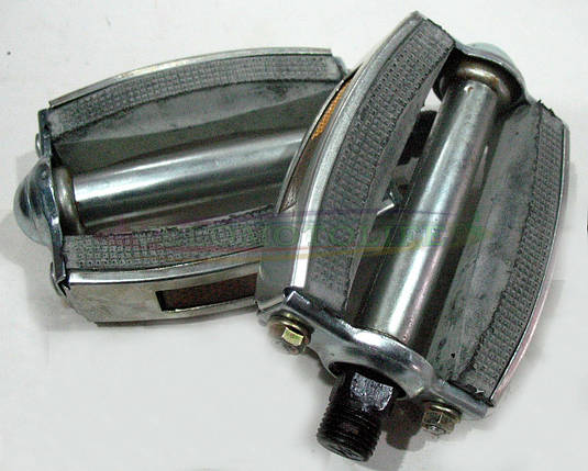 Педаль в металле, фото 2