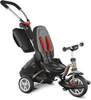 Детский транспорт для родителей!