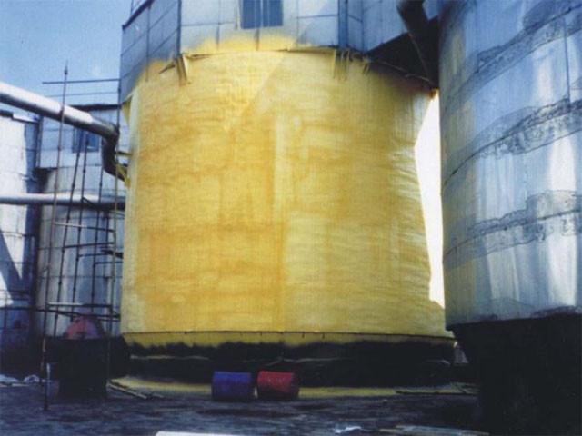 Пенополиуретан - передовая технология теплоизоляции