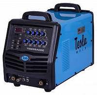 Аргоно-дуговой аппарат для сварки алюминия Tesla TIG/MMA 256 AC/DC