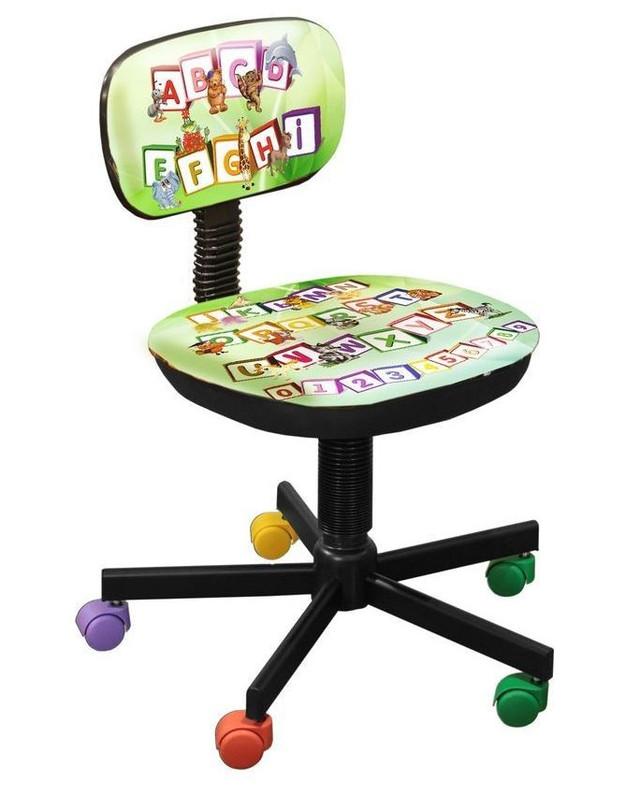Кресло детское Бамбо Дизайн ― ABC.