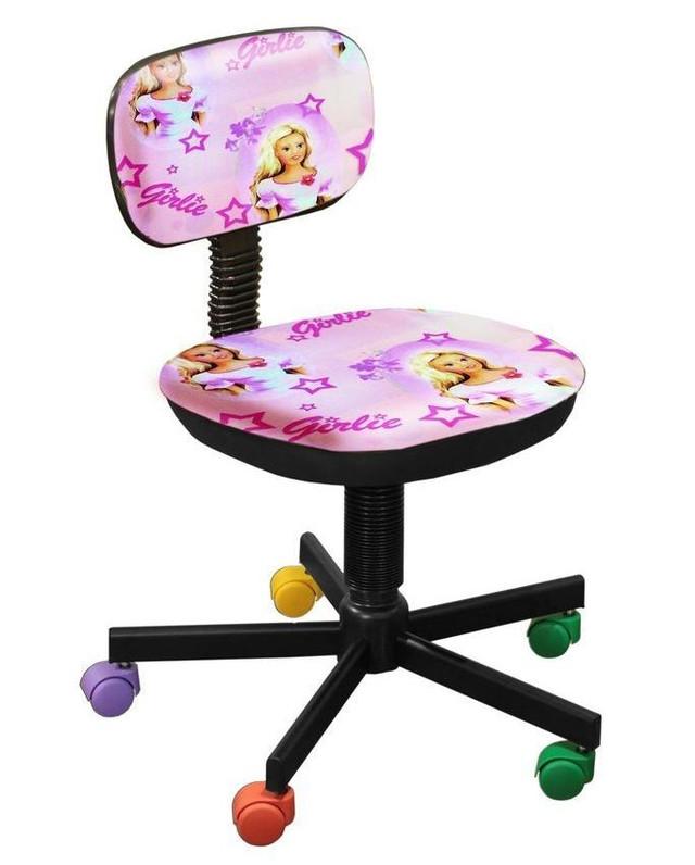 Кресло детское Бамбо Дизайн ― Girlie.