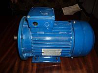 Электродвигателть Аир 71А2 с медной обмоткой