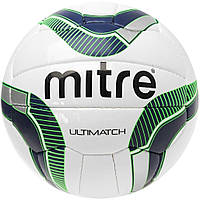 Мяч для футбола Mitre Ultimatch