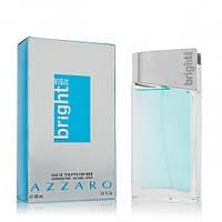 Туалетная вода для мужчин Azzaro Bright Visit (Азаро Брайт Визит)