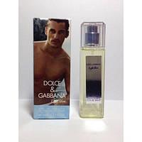 Dolce & Gabbana Light Blue Pour Homme (Дольче Габбана Лайт Блю Пур Хом) 50 мл.