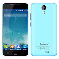 Смартфон Blackview BV2000 (blue) - ОРИГИНАЛ!