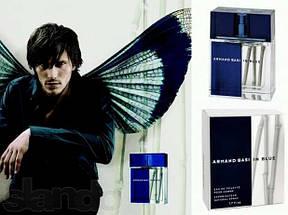 Armand Basi In Blue туалетная вода 100 ml. (Арманд Баси Ин Блу), фото 3