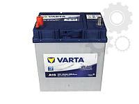 Аккумулятор Varta 40Ah/330A BlueDynamic -1ah(АЗИЯ)