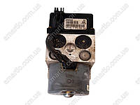 Блок АВS б/у Smart ForTwo 450 Q0004765V003000000