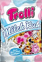 Жевательные конфеты Trolli MILCH KUH 200 г. ГЕРМАНИЯ