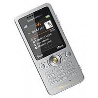 Корпус для Sony Ericsson W302 (HC)