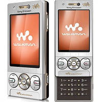 Корпус для Sony Ericsson W705 (HC)