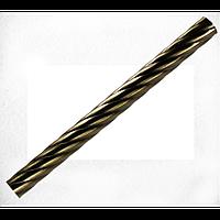 Труба витая Ø16 мм 1,6м