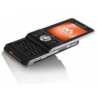 Корпус для Sony Ericsson W910 (HC)