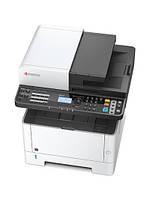 Монохромный МФУ Kyocera ECOSYS M2135dn – копир/ принтер/ полноцветный сканер формата А4 + TK-1150 дополнительный тонер-картридж 3000 страниц.