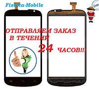 Тачскрин Gigabyte GSmart Aku A1 cенсор для телефона