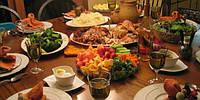 Новогодние праздники без вреда для здоровья