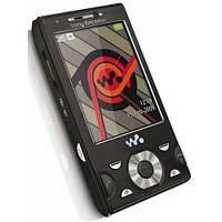 Корпус для Sony Ericsson W995 (HC)