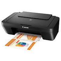 Принтер струйный Canon PIXMA MG2550