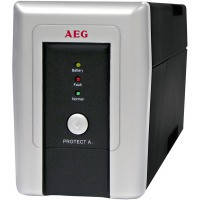 VAD/ИБП AEG PROTECT A.700