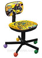Кресло детское Бамбо Дизайн ― Игра Гонки.