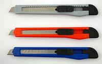 Нож канцелярский DATUM 1611 9мм