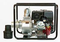 Мотопомпа WEIMA WMQGZ100-30 (Бензин,16,0л.с. Патрубок 100мм, 120куб/час) двиг. WM190F