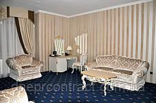 Ковровое покрытие из шерсти Halbmond индивидуальный дизайн 4415, фото 2