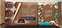 Молочный шоколад Truffles COCOA TRAVEL Baron ExceCOCOA TRAVEL Baron Excellent,100 г.