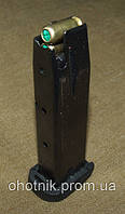 Обойма (магазин) стартового шумового пистолета Zoraki 914(STALKER). 14 патронов.