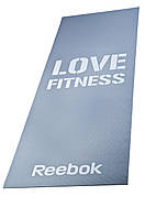 Спортивный коврик для фитнеса «Reebok» 1730х610х4 мм